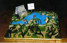 3-D Duck Hunting