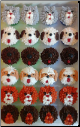 Pets Cupcakes